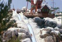 WaterSlides
