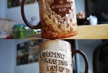 My Hogwarts life / by Stephanie Long