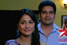 Yeh Rishta Kya Kehlata Hai / Akshara gets into an arranged marriage and how she learns to maintain a balance between her new and old home.