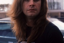 Ozzy / by Susan Sheffield McDonald