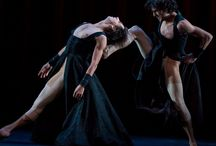 DUATO | KYLIAN | NAHARIN / Choreographies by Nacho Duato, Jiří Kylián and Ohad Naharin  / by Staatsballett Berlin