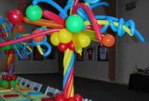 Balloons / by Angela Sims McDonald