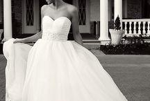 Brudekjolerinspirasjon