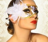 Masks / by Karen Sucher