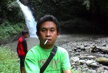 Bialo Water Fall