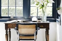 Home Offices / home office decorating ideas, home office decor, home office design