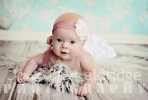 Baby Photos / by Jess Stratford