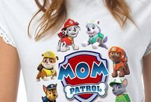 Fiesta Paw Patrol