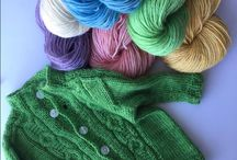 DIY Kits / A  selection of kits in knitting, crocheting, spinning or felting . All have been carefully assembled in our own luxury mohair blend and contain what you need to enjoy a fun fibre experience that will result in a gorgeous finished product for you to give to someone special or to spoil yourself with!