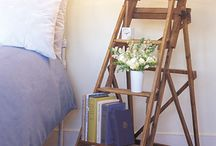 Bedroom Decor  / by Ashley Berger - - Sweetpea Lifestyle
