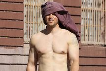 Funny Look of Actor Mark Wahlberg HD Photo   Famous HD Wallpaper