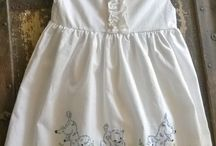 幼児向けドレス