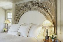 Master Bedroom Inspiration / by Andrea Bolder