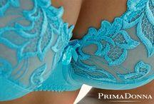 Primadonna Lingerie SS15 / Kolekcja wiosna-lato 2015