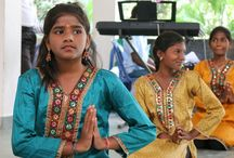 Children of Rising Star Outreach