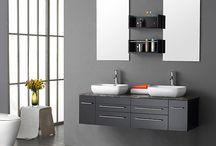 Fascinating Bathroom Vanity Set