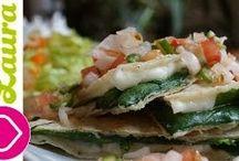 Recetas con Queso / Recetas de desayunos, comidas y cenas con queso, deliciosas, prácticas y saludables para toda la familia.