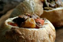 Savory Soups / Delicious Soups You'll Savor! / by YVW Magazine