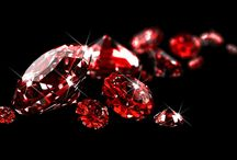 Ruby, ruby, ruby / Love the deep colour / by Cathy Mowbray