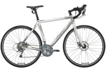 MEC Bikes