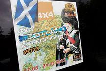 Scotland Expedition 2013 z Actifun / Scotland Expedition 2013 - Wyprawa z Actifun