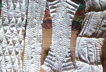 Textured textiles