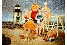Lowell Herrero-art hero!