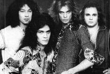 Vintage Van Halen / by Darren Starr