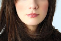 Actresses / by Jenaya Sincerbox