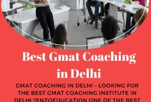 Gmat Coaching Institutes in Delhi / GMAT Coaching in Delhi – Looking For the best GMAT coaching institute in Delhi ?Enzoeducation one of the best institute in Delhi. Join Enzoeducation institute and get trained by GMAT toppers.  http://www.enzoeducation.com/