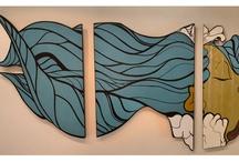 Art Finds / by Zuri Furniture