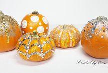 My Halloween Crafts