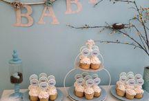 Bird baby shower / by Amy Frasco