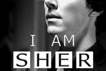 Sherlock ^ω^