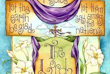 Bible Jnl 1 Chronicles