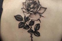 tuleva tatuointi