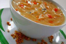 zupy / przepisy na zupy i chłodniki