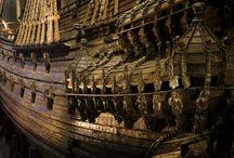 ⚒ Ship ⚓ models ☸ / Model Ships, Wooden Boats, Sailboats and Yachts ⚘ Ship's Model ⚒