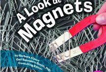 magnetic / by Jane Reid