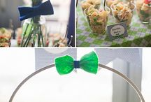 Party Menu Ideas / by Lakisha Whitlock