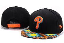 MLB Snapback Hats