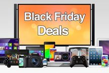 Deals / Save money on great tech, but be quick - when these offers are gone, they're gone!