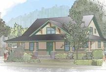 House plans / by Regina Smoot Reagans