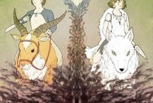 Miyazaki ♥