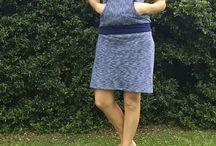 Skippy Dress Pattern Ideas / Make It Perfect Skippy Dress Pattern Ideas