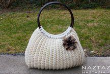 Πλεκτά knitting αξεσουαρ