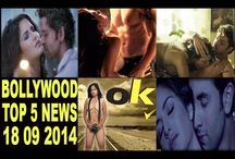 Bollywood News: Poonam Rai's Goes NUDE, Hrithik & Katrina's Hot Chemistr...