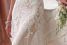 Brude kjole