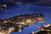 NORWAY BERGEN