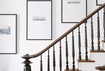 artwork / gallery walls